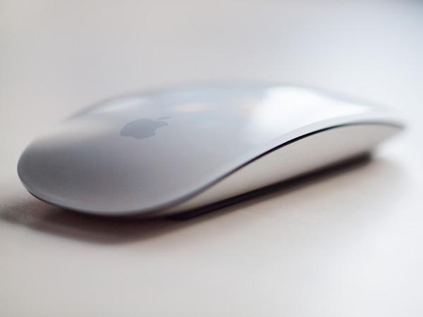 Magic Mouseをゲットだぜ!