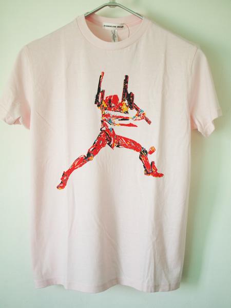 弐号機のTシャツ
