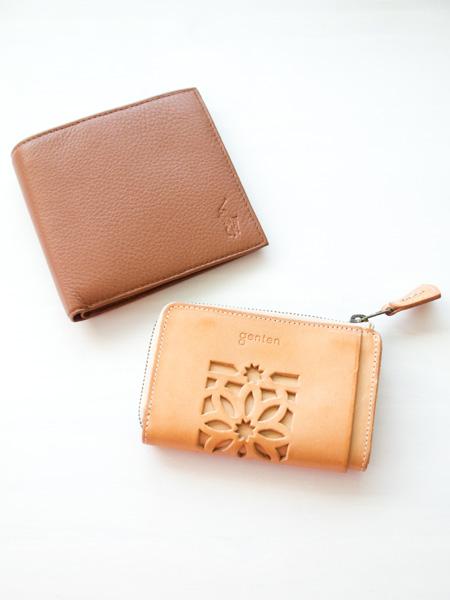 財布を買い替えました