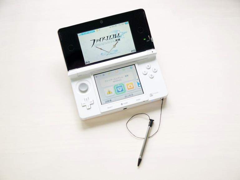 Nintendo 3DS 購入~