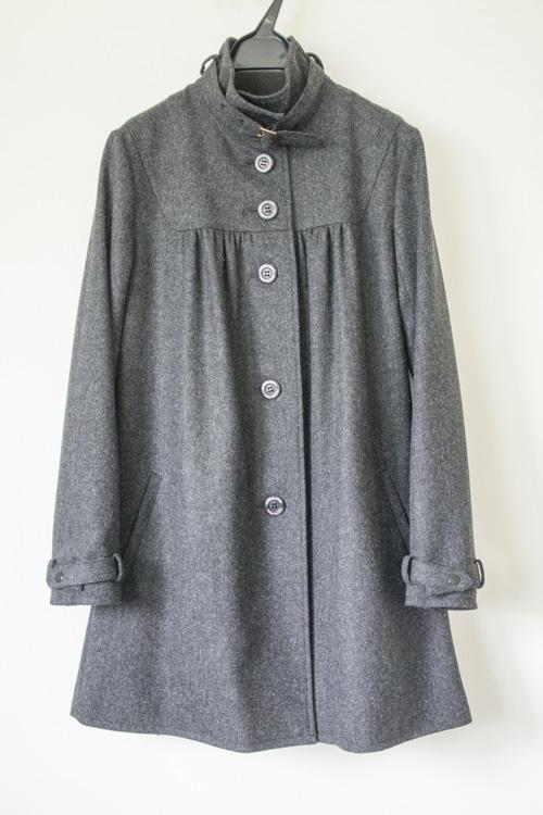 PSYCHO-PASS 六合塚弥生コート